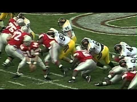 Greatest Season: 1995 Football - Ohio State