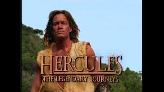 Hercules: The Legendary Journeys Full Episodes