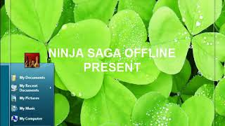 Ninja Saga Offline