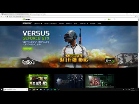 HOW TO UNINSTALL OLD  NVIDIA DRIVERS!
