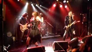 UBIK 4th Live 2011/10/21@郡山 FREEWAY JAM 7. 暗闇でDANCE