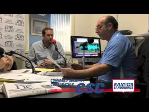 Dennis Serpone speaks about the restaurant industry on NEREJ Radio with Rick   Eric 3 15 14