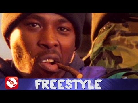 FREESTYLE - DER TOBI & DAS BO / AKIM WALTA - FOLGE 48 - 90´S FLASHBACK (OFFICIAL VERSION AGGROTV)
