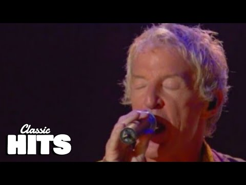 REO Speedwagon — Can't Fight This Feeling (Live at Soundstage)