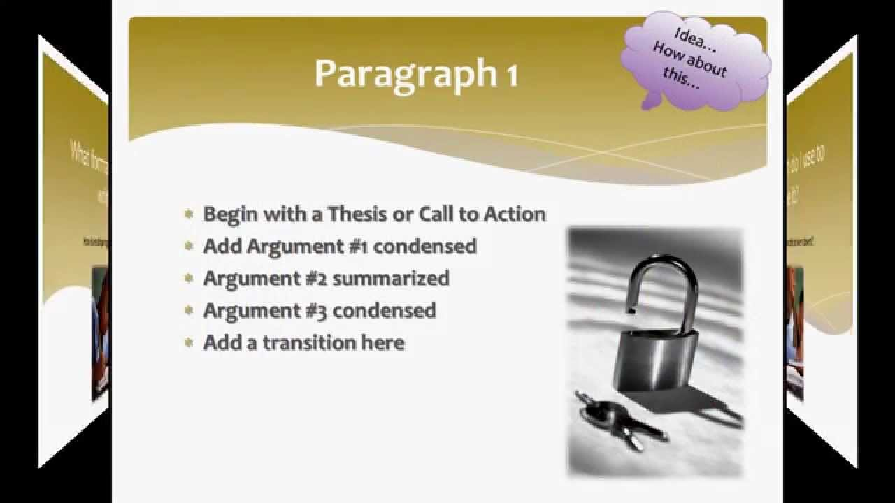 argumentative essay videos Children have always been playing games related to violence cowboys vs indians, war games, superheroes vs villains, police vs criminals, star wars games… the list of activities that involved shooting and fighting is endless.