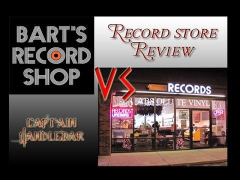 Record Store Review Boulder Colorado