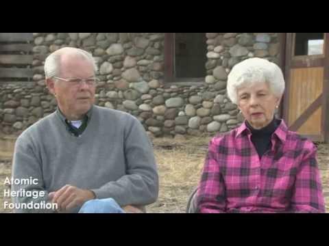 Paula and Ludwig Bruggemann's Interview