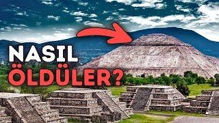 Aztekleri Neyin Öldürdüğünü Nihayet Biliyoruz