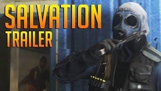 CS:GO - Salvation [Trailer]