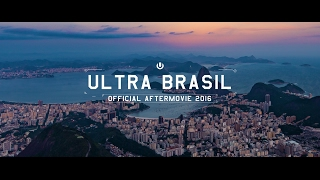 Ultra Brasil 2016 (Official 4K Aftermovie) 2017 Video