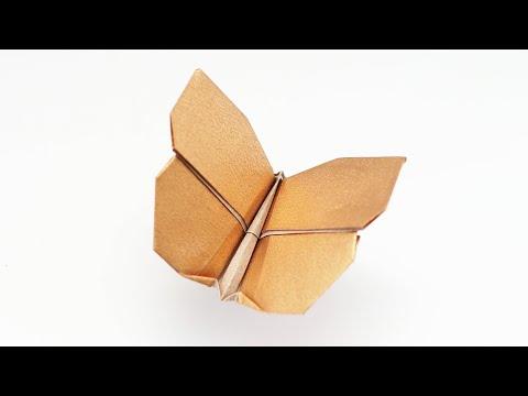 Origami Butterfly-Jo Nakashima