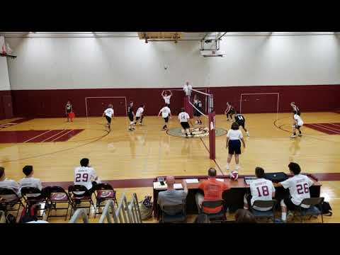 2018-09-13 Garden City 0 - West Hempstead 3 - Set 2