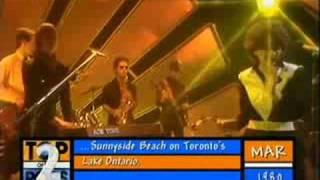 Martha & The Muffins - Echo Beach [totp2]