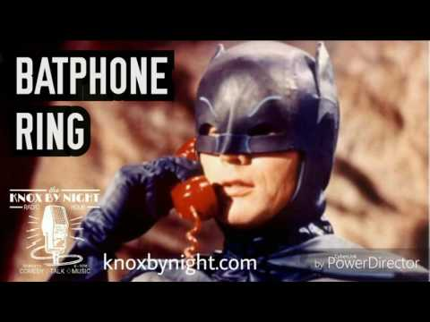 Batphone Ring
