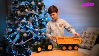 Jack does a great toy review for The Irish Independent Mothers and Babies IMag