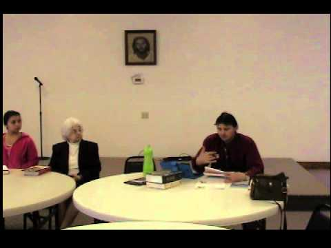 Travis A White Anabaptist History Heritage Teachings Lesson 2