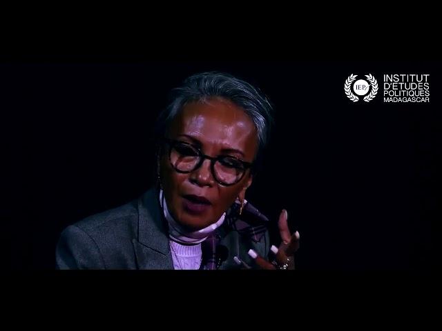 MADAGASCAR APRES COVID-19 - Elia RAVELOMANANTSOA