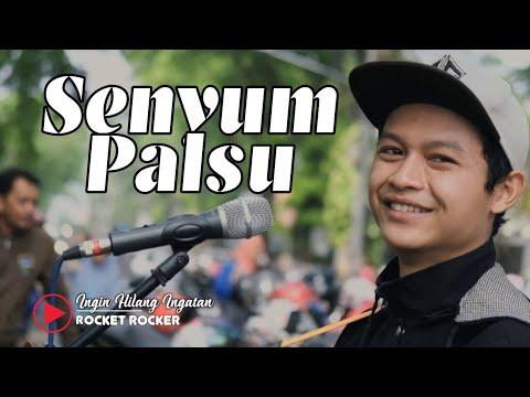Ingin Hilang Ingatan - Rocket Rocker Cover Pengamen Jalanan Malang (Curhat Abis Putus Cinta)