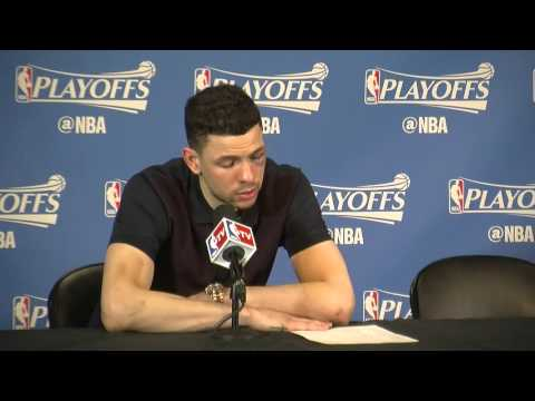 Austin Rivers after Clippers fall to Trail Blazers in Game 6