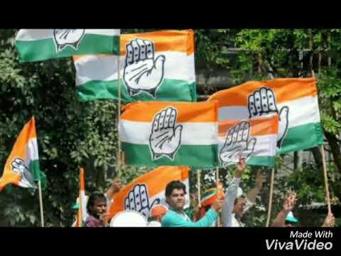 Jai Congress Kollapur  Harsha Vardhan Reddy Sathapur