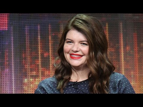 Casey Wilson Teases Some Odd Developments in Reviving