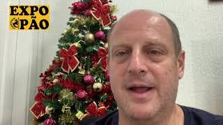 Thumbnail/Imagem do vídeo Feliz Natal 2020 - Expo Pão