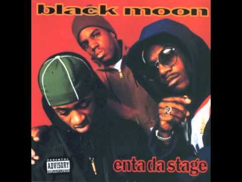 Black Moon - U Da Man