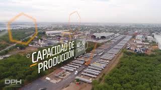 Fabrica Dovelas GrupoDPH 2017