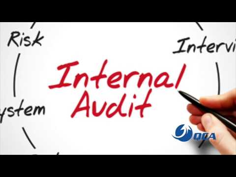 Conducting ISO 9001 Internal Audits