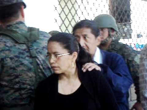 Post Political Chaos ..... Ecuador!!