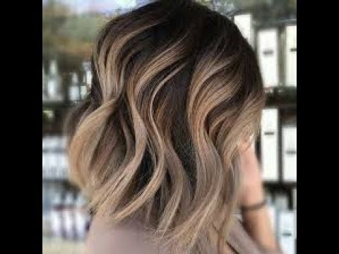 Ideas For Light Brown Hair With Highlights And Lowlights Youtube