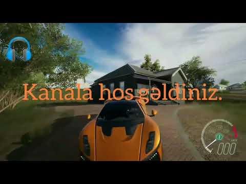 Forza horizon 3 azeri bass ( Asif Məhərrəmov- lazimsan)