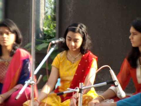 Apurva   Durga   Trivat
