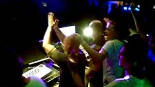Live @ K-Club Lady Brian vs Davide Bomben - Mistery - 17 Luglio 2010