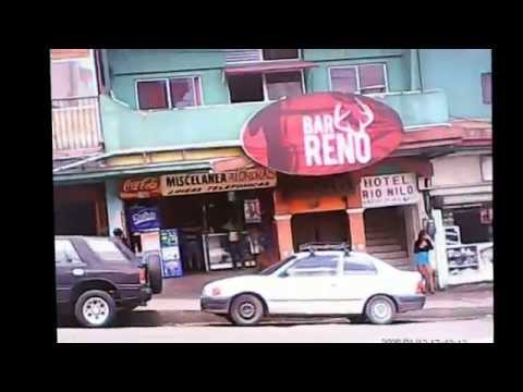 Come visit Zona Norte / Tijuana México Red Light Districts (part 2)