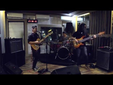 Jakarta Blues Factory - All I Wanna Do - Official Live Performance