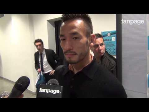 """Hidetoshi Nakata: """"Dispiace molto per il Parma"""""""