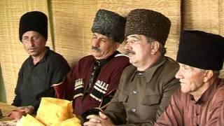 Адыгэ нысашэ (традиционная черкесская свадьба)