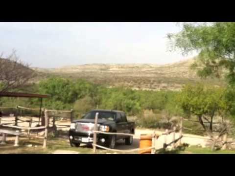 Pandale Texas Trip