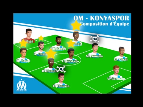 On Mouille Le Micro ! 14/09/2017 OM 1-0 KONYASPOR