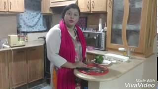 How to preserve raw papaya paste (kacha papita)
