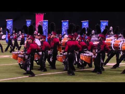 2015 Boston Crusaders - Conquest