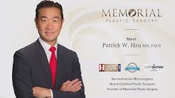 Dr. Patrick Hsu - Top Plastic Surgeon in Houston