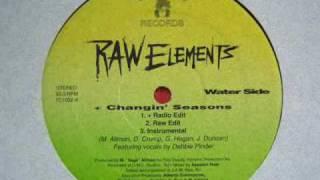 Raw Elements - changin seasons / elz 4 life (remix)