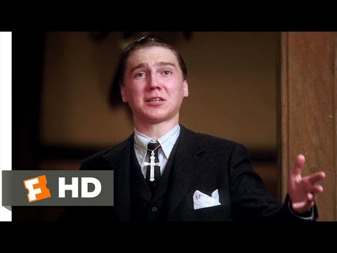 A False Prophet - There Will Be Blood (6/8) Movie CLIP (2007) HD