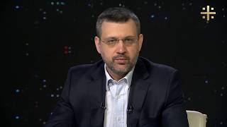 Владимир Легойда: Церковь уже не та?