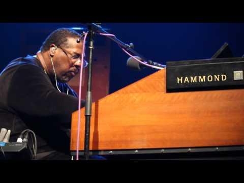 Melvin Seals + JGB - What A Wonderful World (Sam Cooke) in San Francisco