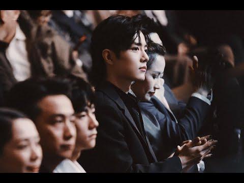 [HD][FANCAM (9)] 191206 Tiêu Chiến Xiao Zhan〈肖战〉(Long ver.) | iQiYi Scream Night 2020