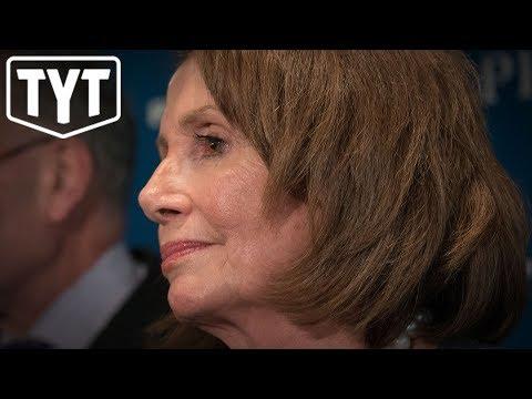Establishment Democrats Move To KILL Progressive Agenda