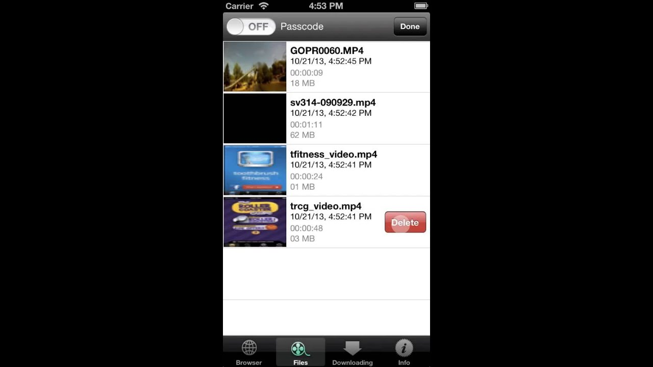 Youtube mp4 downloader app for iphone